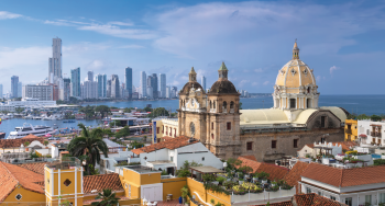 COLOMBIA AUTÉNTICA