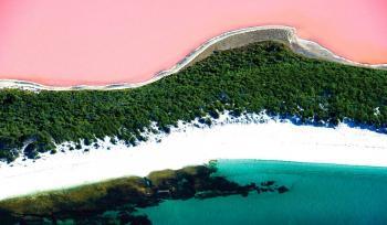 AUSTRALIA DRIVE & DREAM: GREAT SOUTH WEST EDGE