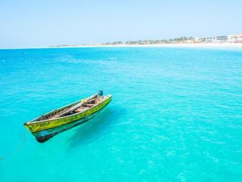 CABO VERDE- Comb. Cultural & Musical (Sal&Sao Vicente) TAP desde Península - hasta Octubre 2020