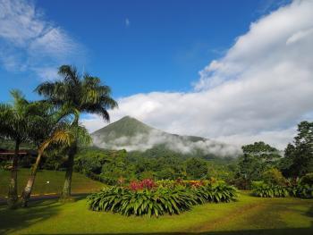 COSTA RICA - Circuito Yoga básico hasta el 31 de Octubre 2020