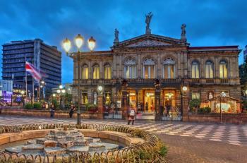 COSTA RICA - Circuito aventura romántica/ Luna de Miel/  hasta el 31 de Octubre 2020