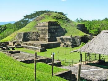 Ruta colonial Centroamericana