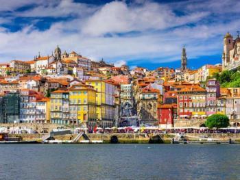 Combinado Lisboa & Oporto- 6 noches- Del 1 de Abril al 31 de Octubre con TAP